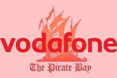 Vodafone Portugal vai bloquear o ThePirateBay - http://go.shr.lc/1GLCBX6