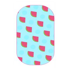 Summer Melons | Jamberry  #CandiedJamsCustomDesigns #jamberry #NAS #nailwraps #jamberrynails #nailpolish #nailsoftheday #nailsofinstagram #nailstagram #pretty #cute http://tinyurl.com/pwfd6ac