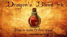Magical Recipies Online | Magical Recipes
