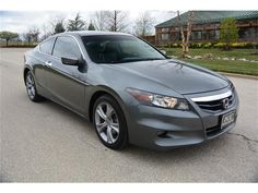 2012 Honda Accord EX-L  #KCMotorCo #Bucyrus #KS #Kansas #AutoSales #Cars #Trucks #SUVs #Financing