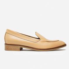 The Modern Loafer - Everlane