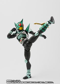 S.H.Figuarts(真骨彫製法) 仮面ライダーキックホッパー 06