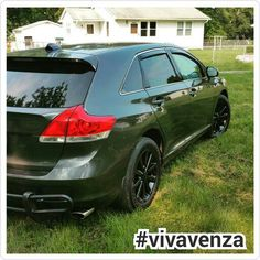 #vivavenza