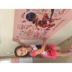 Katicabogár, Miraculous rózsaszín poszter Color, Colour, Colors