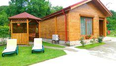 Complex Turistic Edi, Slănic Moldova – Prețuri actualizate 2019 Moldova, Romania, Shed, Outdoor Structures, Outdoor Decor, Model, Home Decor, Decoration Home