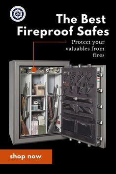 Safe Storage, Locker Storage, Small Safe, Best Safes, Important Documents, Home Safes, Beautiful Inside And Out, Browning, Metals