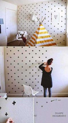 DIY home décor is always popular here. The simple and easy decorating projects will not cost you a lot, but a little creativity can make your home refreshing and interesting. We gathered this smart collection ofhomedecor ideas for you, they are borderline genius! Try this one: have you ever thought that tape, origami or toilet […]
