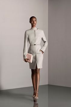 Halston Heritage Pre-Fall 2015 - Collection - Gallery - Style.com