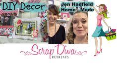 Jen Hadfield Homemad