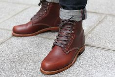 Boots Wolverine 1000 Mile