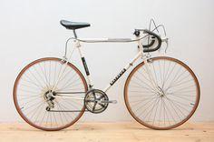 Beautiful Vintage Batavus Champion Vintage Race Bike