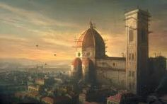 Florence. Assassin's creed 2