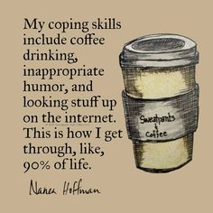 This tired mom lives on coffee, here are a few of my favoritets and how I make it through life with my coffee. Coffee Talk, Coffee Is Life, I Love Coffee, Coffee Break, My Coffee, Morning Coffee, Coffee Mugs, Coffee Lovers, Coffee Shop