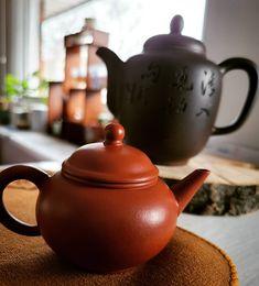 #afternoontea Chinese Tea, Afternoon Tea, Tea Pots, Tableware, Kitchen, Dinnerware, Cooking, Tablewares, Kitchens