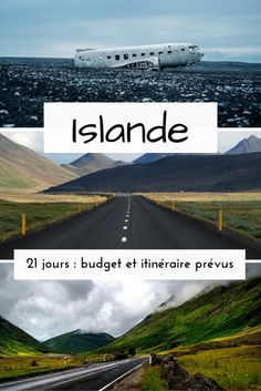 3 weeks in Iceland: planned itinerary and budget Visit Australia, Australia Travel, Europe Destinations, Amazing Destinations, Travel Around The World, Around The Worlds, Voyage Europe, Photos Voyages, Largest Countries