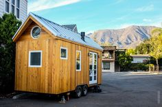 Vina's Tiny House 2 THF