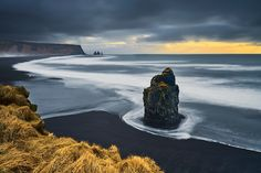 Vik Iceland by Etienne Ruff - Photo 201350143 / 500px