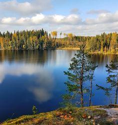 Lapakisto,Nastola. Pitkäjärvi