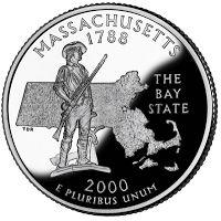 Historic American Offical LIGHTHOUSES U.S Set #3 Statehood Quarters 3-Coin