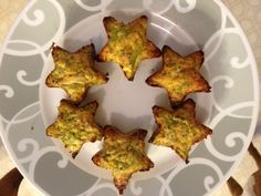 Delicious Bites aka Broccoli Bites - Baby Led Weaning - Kid Friendly Recipies