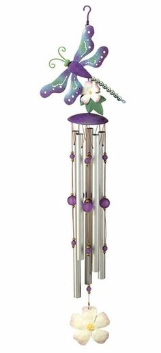 Wind chime for Terracotta wind chimes