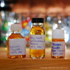 #Balcones #FortyCreek #Texas #Canadia #Whisky #Bokeh #Photography #samples