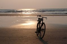 Arossim Beach
