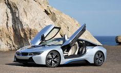 BMW I8 CAR PRICE, MILEAGE, PICS AND PHOTOS IN INDIA