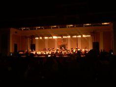#UVa #SymphonyUndertheStars