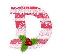 Scrapbook Letters, Scrapbook Images, Christmas Frames, Christmas Paper, Christmas Alphabet, Love Logo, Alphabet And Numbers, Monogram Initials, Recipe Cards