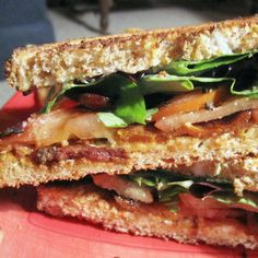 BLT Recipe (w/ tomato soup?)