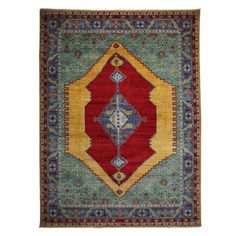 """Adina Collection Oriental Rug, 10'2"""" x 13'9""""   Bloomingdale's"""