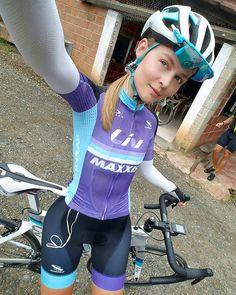 いいね!1,626件、コメント12件 ― Garota Bikeさん(@garotabike)のInstagramアカウント: 「#GarotaBike #lifestyle #euatleta #specialized #cervelo #Garmin #bikegirl #downhillmtb From…」