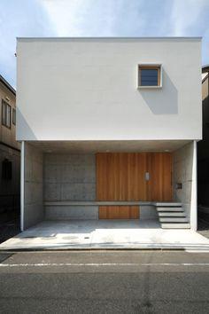 OKZ HAUS> Live (live)> Case Studies   AUAU Building Research Institute - Nagoya, Aichi Prefecture architect design office