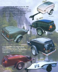 small car cargo trailer - small covered trailer Check more at http://besthostingg.com/small-car-cargo-trailer-small-covered-trailer/