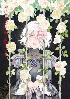 vanitas no carte Manga Art, Manga Anime, Anime Art, Pandora Hearts, Manga Box Sets, Sun Projects, Manga Covers, Albino, Manga Games