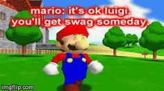 SMG4 gifs | MADE A GIF!! XD
