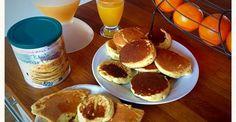 Cuisinedamour parle des pancakes de Sophie's Store