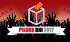 Besok, KPU DKI Gelar Coblosan Ulang di Gambir dan Rawamangun