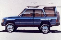 "OG | 1989 Land Rover Discovery Mk1 - Project ""Jay"" 