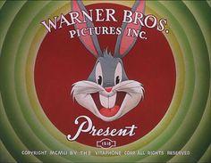 Looney Tunes ~ Hubby's favorite