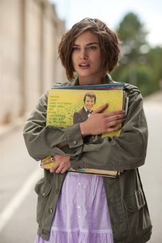 Still of Keira Knightley in Seeking a Friend for the End of the World