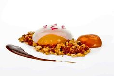 Chefs, Canapes, Tapas, Panna Cotta, Food And Drink, Menu, Eggs, Cobo Vintage, Cooking