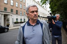 5 players that could leave Manchester United if Jose Mourinho is appointed manager Football Daily, Football Soccer, Manchester United Legends, Premier League, Coaching, The Unit, Celebrities, Mens Tops, Daily News