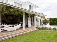 The Endless Summer - The Gorgeous Byron Bay Interiors of Byron Beach Abodes