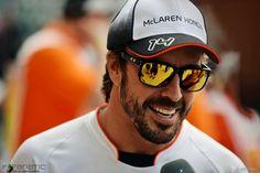Fernando Alonso, McLaren, Hungaroring, 2016