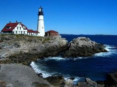 Maine#Repin By:Pinterest++ for iPad#