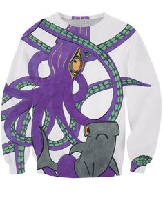 Check out my new product https://www.rageon.com/products/squid-sweatshirt-1 on RageOn!
