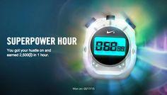 Superpower Hour