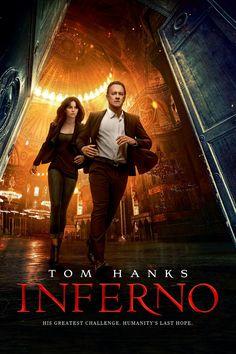 Inferno (2016) — The Movie Database (TMDb)